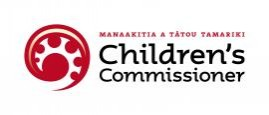 Childrens Commissioner Logo RGB